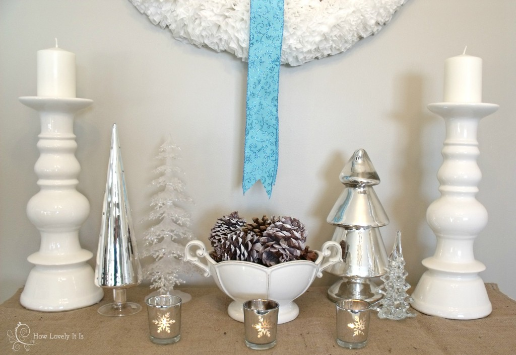 Christmas Home Tour Pt. 2 | How Lovely It Is